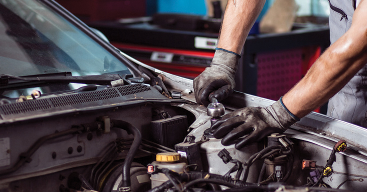 Nyc Car Auto Maintenance Services | Auto Body Repair Shop in